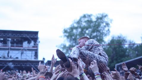 Frank Carter and the Rattlesnakes